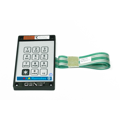 20235R KEYPAD PACKAGED