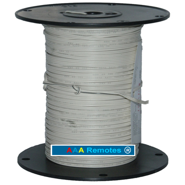 212LM 2-STRAND BELL WIRE W/B