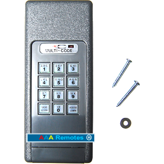 garage door parts garage door accessories garage door remotes controls keypads hardware. Black Bedroom Furniture Sets. Home Design Ideas