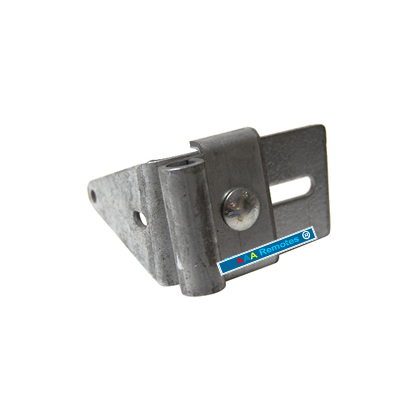 ADJUSTABLE HINGE BRACKET 7/16