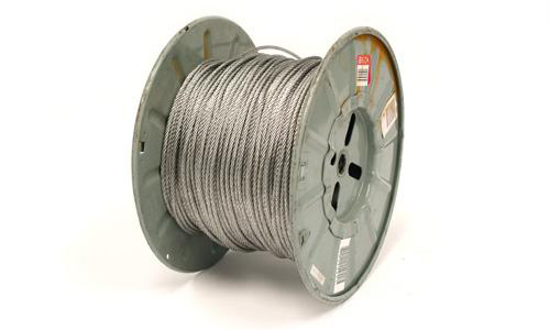 CB3161000 CABLE 3/16  1000FT