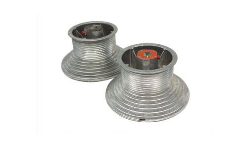 DM164-125/PAIR CABLE DRUM
