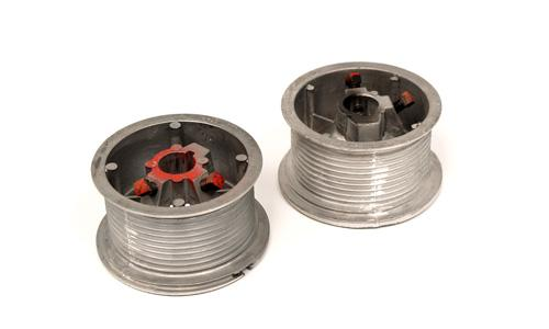 DM413 CABLE DRUM (PAIR L & R)