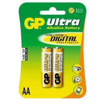 GP15A-U2 GP Alakaline Batteries