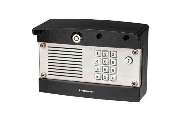 TAC1  TELEPHONE ENTRY SYSTEM