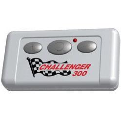Garage Door Remote 111412 Challenger 300 Quik Code Radio